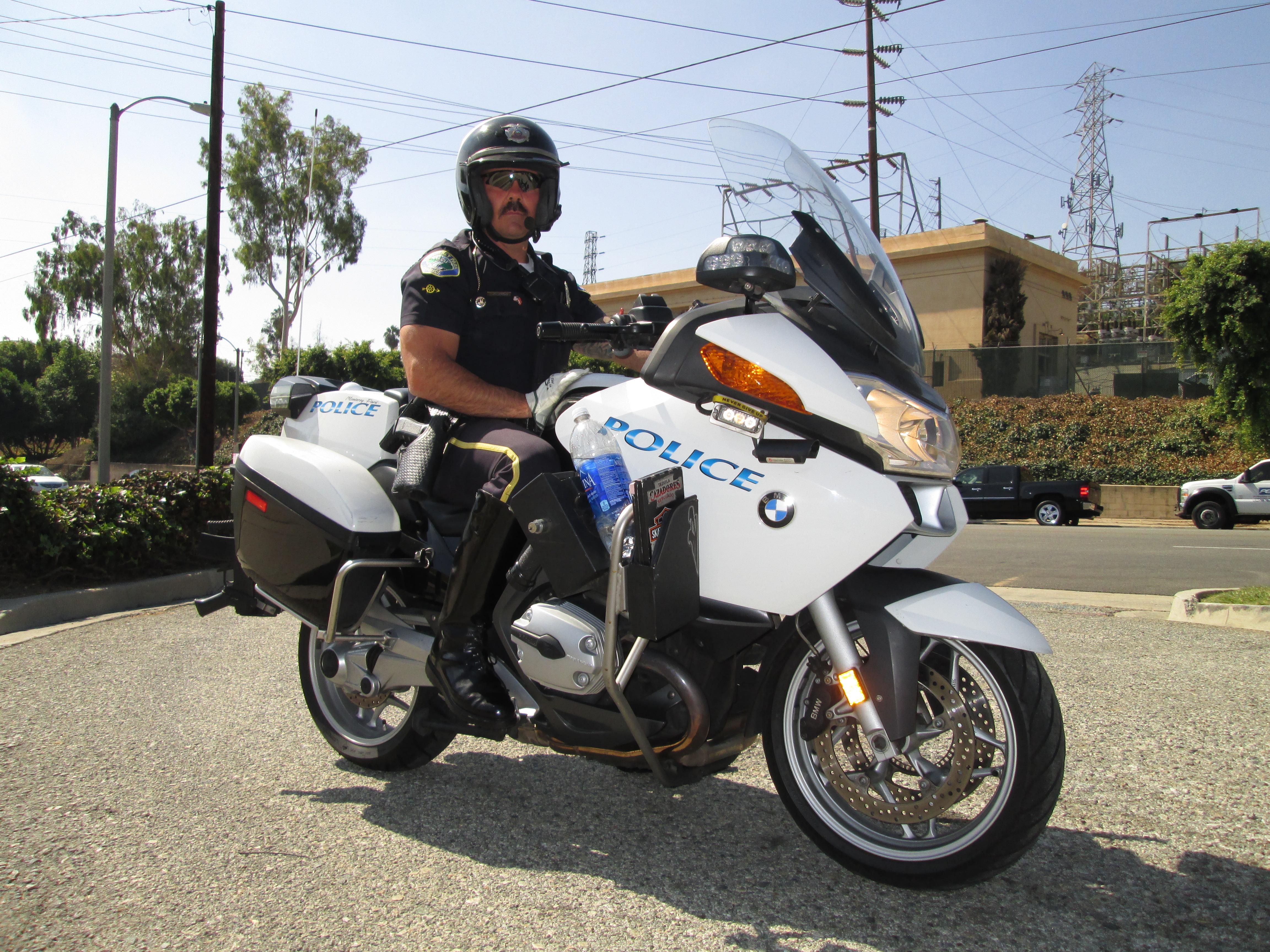 Silverman bike