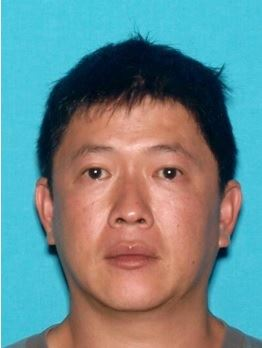 Te Chuan Chang - Domestic Violence Suspect